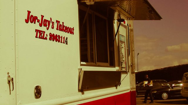 Jor-Jays Food Truck